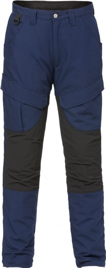 Fristads Service Stretch Trousers 2526 PLW (Navy/Black)